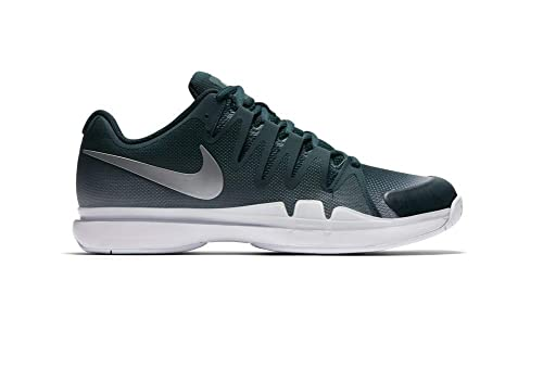 Nike Hombre Zoom Vapor 9.5 Tour Zapatillas de Tenis 631458 ...