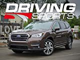 Large SUVs: Subaru Ascent Full Review and VW Atlas