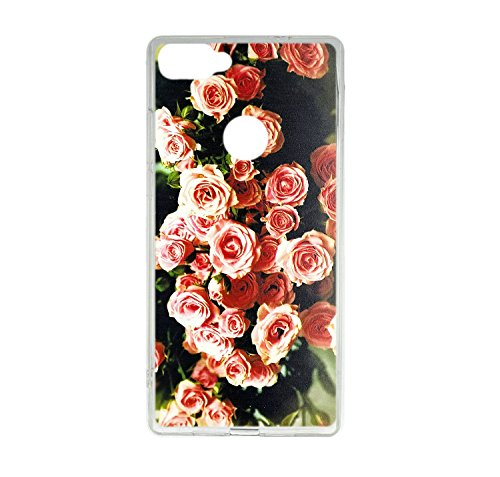 Case for Vernee mix 2 mix2 6.0