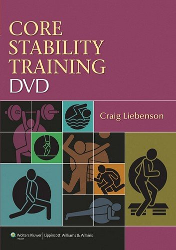 core-stability-training-dvd