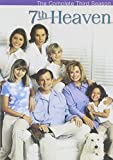 7th heaven season 6 - 7th Heaven: Season 3
