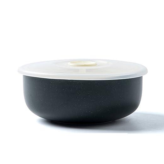 LFHW ZHDC® Tazón de Fuente, Cajas de Almuerzo de cerámica con la ...