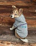 Personalized Dog Hoodie - Custom Dog Sweatshirt