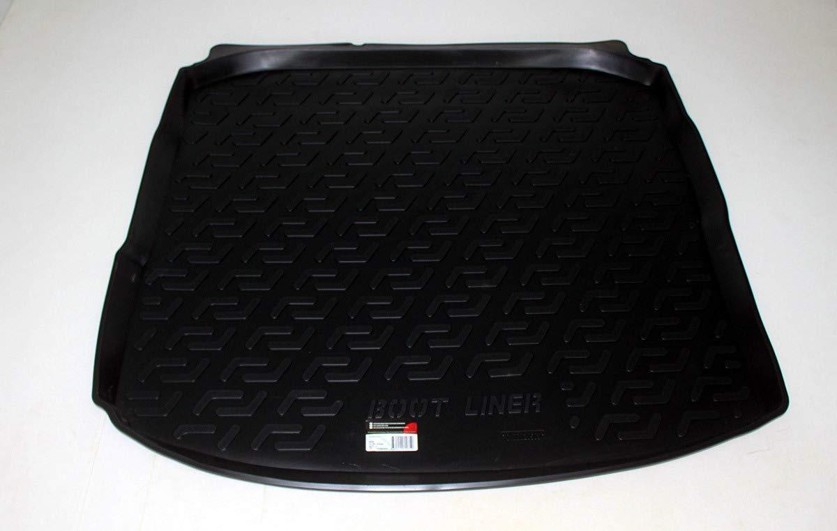 Copri Bagagliaio per Cani Rigido AntiGraffio SIXTOL Vasca Bagagliaio Auto in Plastica per Audi A3 Sedan Copertura Portabagagli Antimacchia