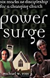 Power Surge, Michael W. Foss, 0800632648
