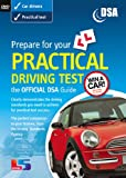 Prepare for your Practical Driving Test: The Official DSA guid