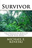 Survivor: The Unofficial Bible Of The Greatest Reality Show Ever Made