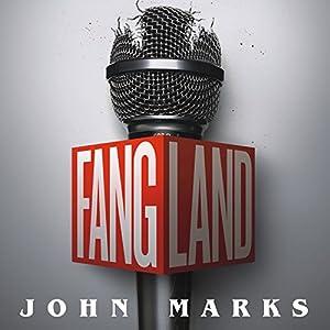 Fangland Audiobook