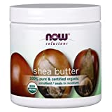 Now Foods, Organic Shea Butter 7 oz.
