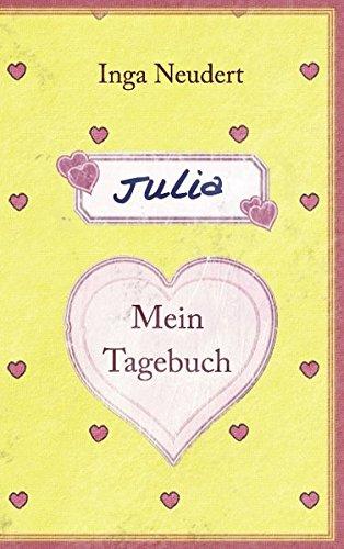 Julia - mein Tagebuch (German Edition) ePub fb2 ebook