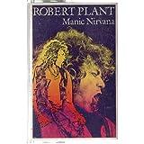 Robert Plant: Manic Nirvana Cassette VG++ USA Es Paranza 7 91336-4