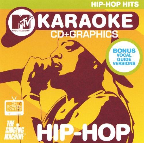 MTV Karaoke: New School HIP-HOP HITS -