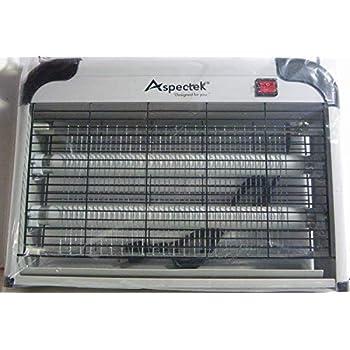 Amazon Com Aspectek Electronic Indoor Bug Insect Killer