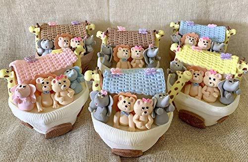 Noah's Ark.Cake Topper. ()