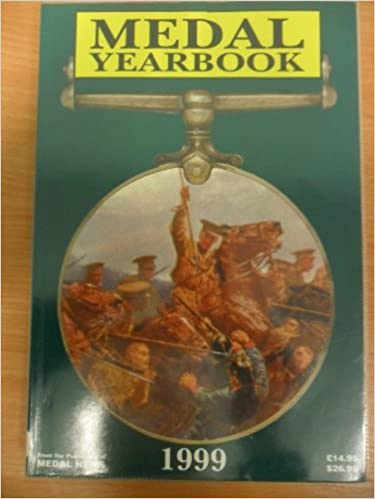 Read online The Medal Yearbook 1999 PDF, azw (Kindle)