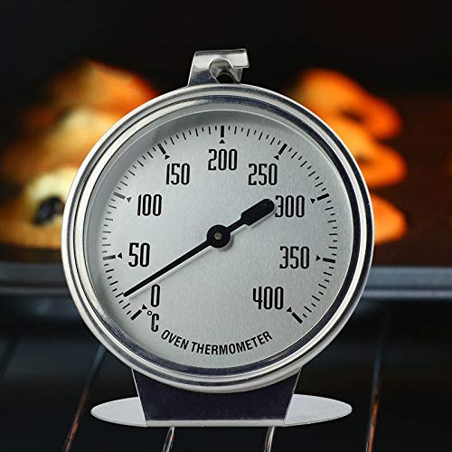 Temperature Instruments - Stainless Steel Oven Cooker Thermometer Gauge Bbq Grill Termometro Cozinha Electronic Cooking - Temperature Instruments Temperature Instruments Grill Stainless Digital
