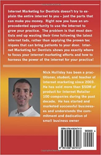 Internet Marketing for Dentists: Advertising and Marketing