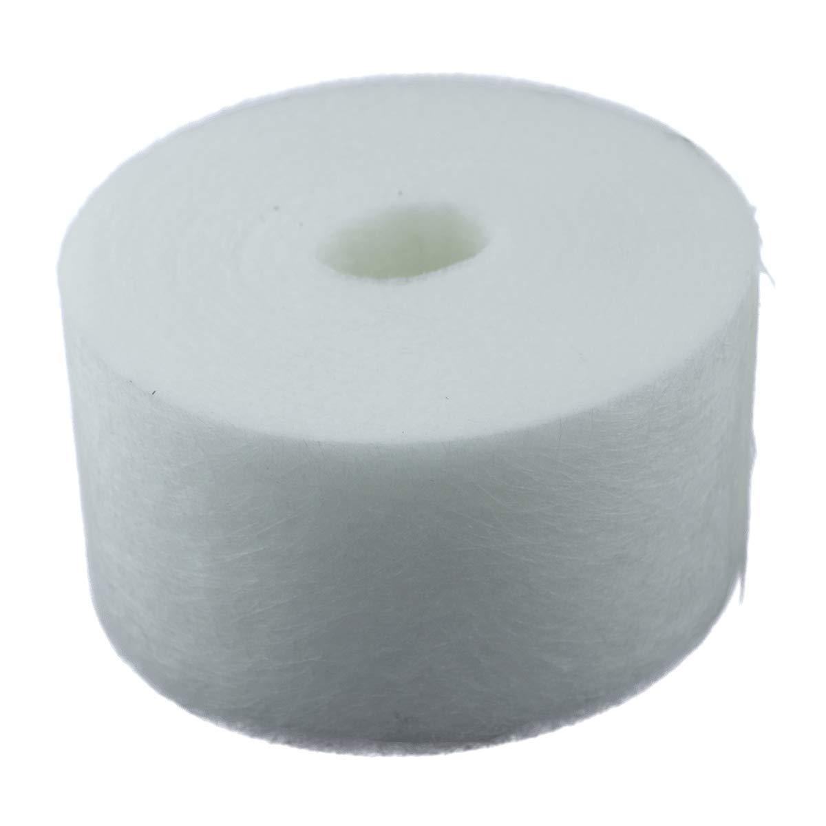 zum l/ückenlosen Verspachteln von Fugen Bewehrungsstreifen zum Verfugen von Gipskarton-Platten Fugendeckstreifen Glasfaser 50mm x 25m 40