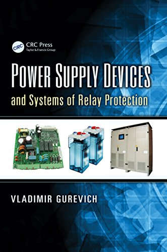 Relay Protection - Power Supply Devices and Systems of Relay Protection