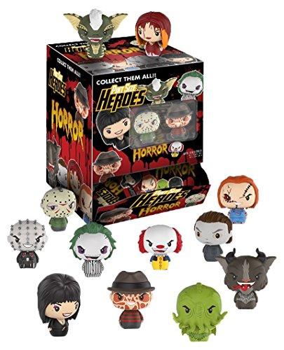 Funko POP Pint Size Horror Mystery Mini Action Figures - 2 P