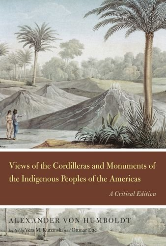Check expert advices for alexander von humboldt mexico?