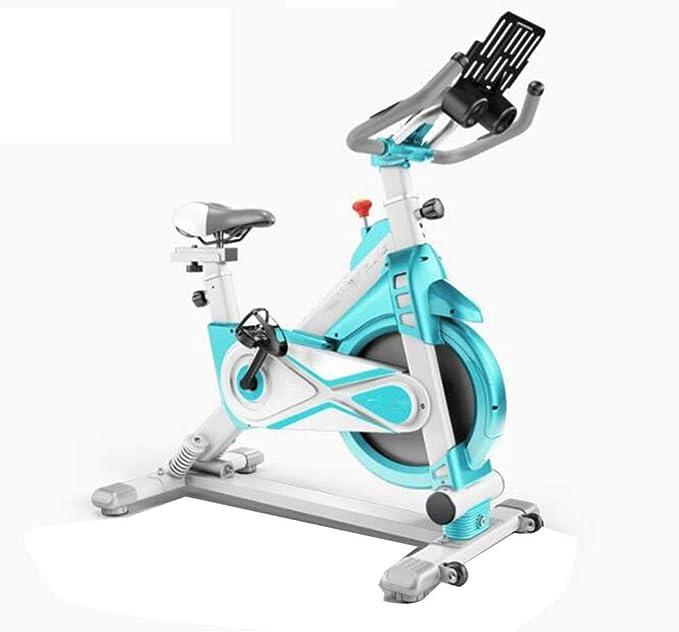 RUN Bicicleta de Spinning, Pedal de Bicicleta de Ejercicios ...