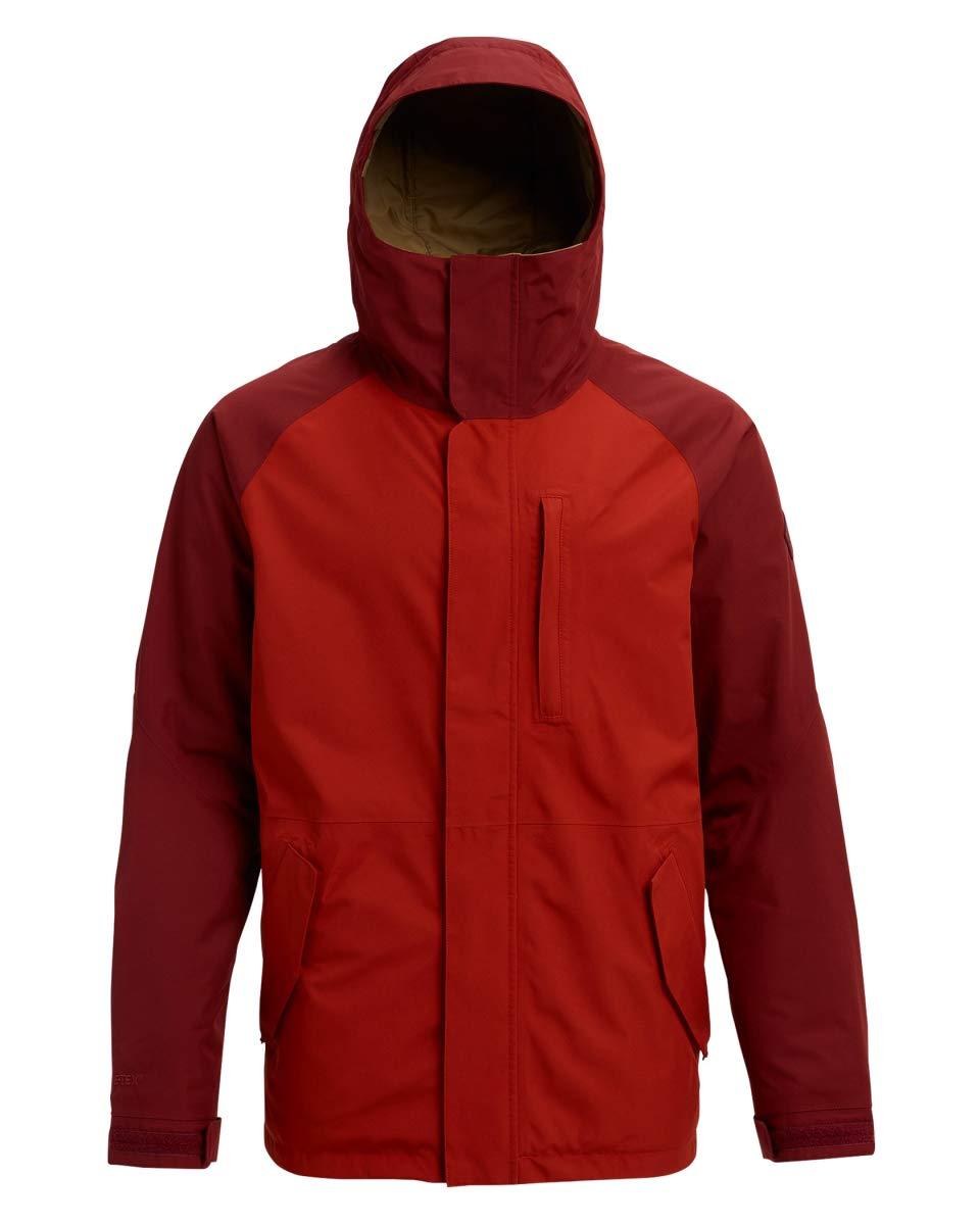 Burton Mens Gore-Tex Radial Shell Jacket