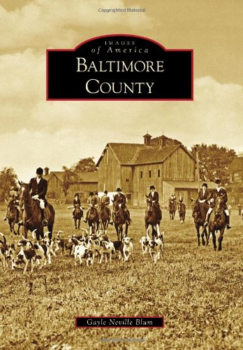 Baltimore County (Images of America)