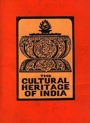 The cultural heritage of India. Vol. 2, Itihasas, puranas, dharma and other sastras