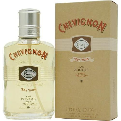 Chevignon By Chevignon For Men. Eau De Toilette Spray 3.33 ()