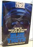 Blue Truth, Cherokee Paul McDonald, 1556112467