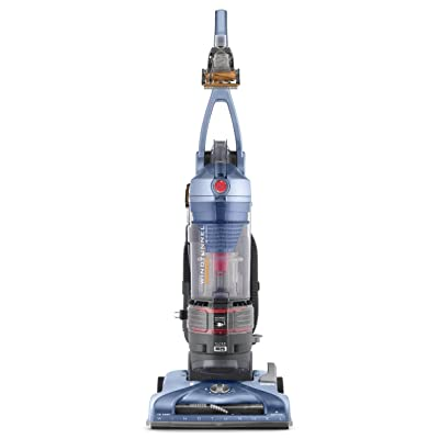 Hoover T-Series WindTunnel Pet Rewind Bagless Upright Vacuum