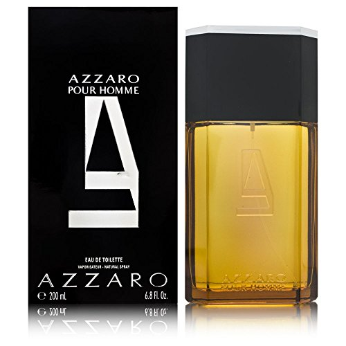 Azzaro Pour Homme by Loris Azzaro 6.8 oz Eau de Toilette Spray