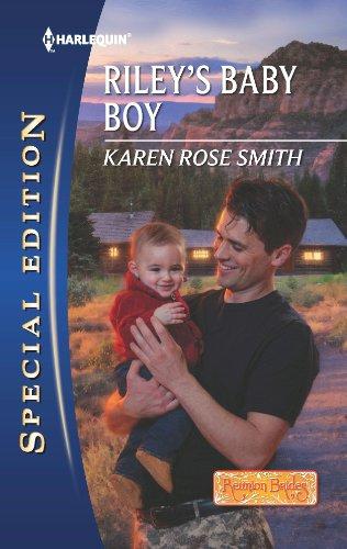 Rileys Baby Boy (Mills & Boon Cherish) (Reunion Brides, Book 4)