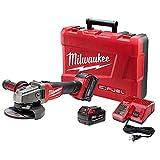 """Milwaukee 2781-21 M18 Fuel 4.5""""x 5"""" Slide, 1 Bat Kit"""