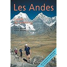 Équateur : Les Andes, guide de trekking (French Edition)