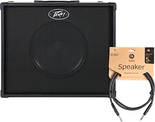 Peavey 112 Extension Cabinet w/ Speaker Cable by Peavey