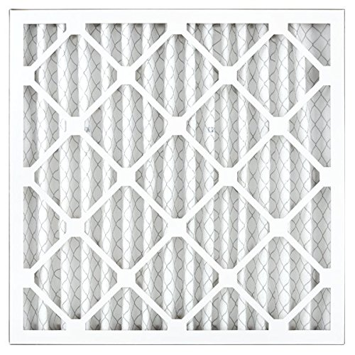 AIRx Filters Health 20x20x2 Air Filter MERV 13 AC Furnace Pleated Air Filter Replacement Box of 12, Made in the USA by AIRx Filters (Image #2)