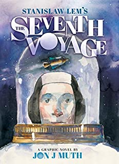 Book Cover: The Seventh Voyage: Star Diaries