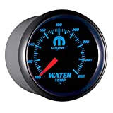 Auto Meter 880018 MOPAR Electric Water Temperature Gauge