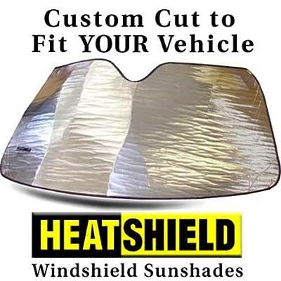 Sunshade for Mercedes Metris Van 2016 Heatshield Windshield Custom-fit Sunshade #1604