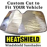 Sunshade for 2017 Honda CR-V With Windshield-Mounted Sensor #1728
