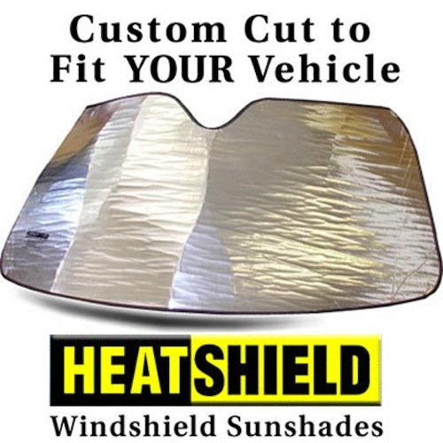 sunshade for nissan rogue - 1