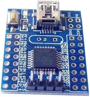 Impresora 3D. STM8S103K3T6 - Tarjeta principal, tarjeta de ...