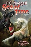 The Sea of Time, P. C. Hodgell, 1476736499