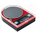 Hornady 050106 G2-1500 Electronic Scale, 1500 Grain Capacity, 1/10th Accuracy