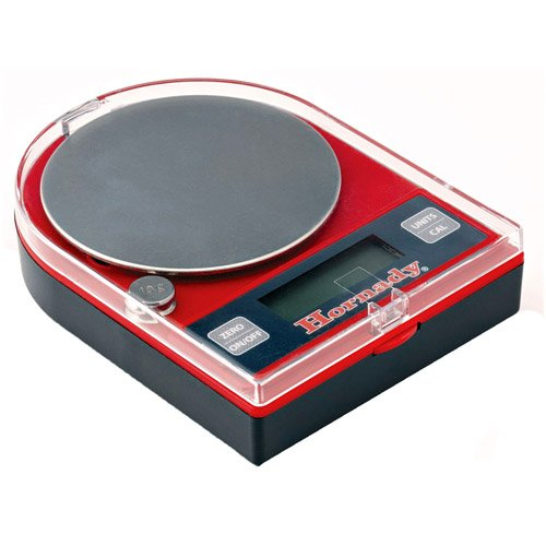 Hornady 050106 Battery Operated Electronic Scale by Hornady (Image #1)