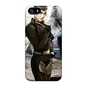 Awesome Design Jamie Chung As Amber Hard Cases Covers For Iphone 5/5s