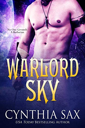 Warlord Sky (Chamele Barbarian Warlords Book 1)
