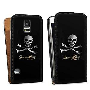 Diseño para Samsung Galaxy S5 DesignTasche black - Bounty Bay Motiv 2